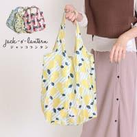 jack-o'-lantern(ジャッコランタン)のバッグ・鞄/エコバッグ
