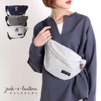 jack-o'-lantern(ジャッコランタン)のバッグ・鞄/ウエストポーチ・ボディバッグ