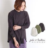 jack-o'-lantern(ジャッコランタン)のトップス/シャツ