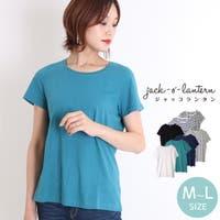 jack-o'-lantern(ジャッコランタン)のトップス/Tシャツ