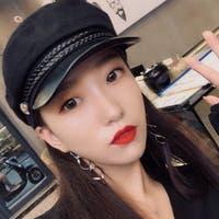 jemiremi(ジェミレミ)の帽子/キャスケット