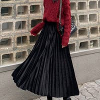 jemiremi(ジェミレミ)のスカート/プリーツスカート