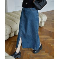 jemiremi(ジェミレミ)のスカート/デニムスカート
