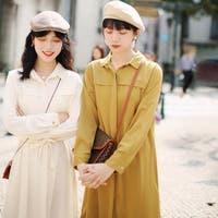 jemiremi(ジェミレミ)のワンピース・ドレス/シャツワンピース