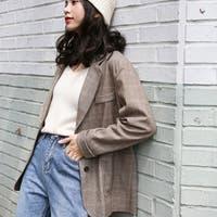 jemiremi(ジェミレミ)のアウター(コート・ジャケットなど)/テーラードジャケット