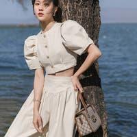 jemiremi(ジェミレミ)のワンピース・ドレス/ワンピース・ドレスセットアップ