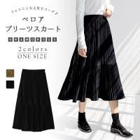 JESSICA(ジェシカ)のスカート/プリーツスカート