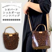 JESSICA(ジェシカ)のバッグ・鞄/ショルダーバッグ