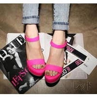 JESSICA(ジェシカ)のシューズ・靴/ウェッジソール