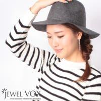 Jewel vox(ジュエルボックス)の帽子/ハット
