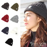 Jewel vox(ジュエルボックス)の帽子/ニット帽