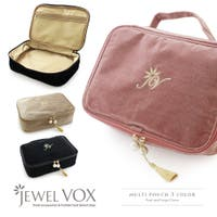 Jewel vox(ジュエルボックス)のバッグ・鞄/ポーチ