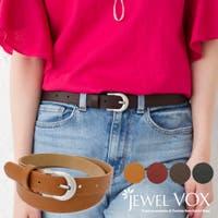 Jewel vox(ジュエルボックス)の小物/ベルト