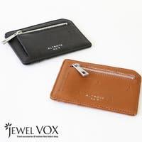 Jewel vox(ジュエルボックス)の小物/パスケース・定期入れ・カードケース