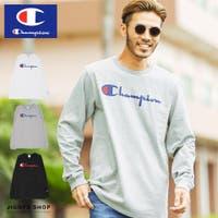 JIGGYS SHOP | ◆Champion(チャンピオン) 胸ロゴ ロンT◆
