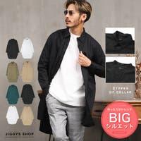 JIGGYS SHOP(ジギーズショップ)のトップス/シャツ