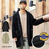 JIGGYS SHOP(ジギーズショップ)のアウター(コート・ジャケットなど)/ジャケット・ブルゾン
