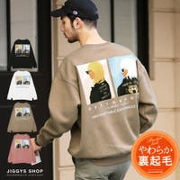 JIGGYS SHOP(ジギーズショップ)のトップス/トレーナー
