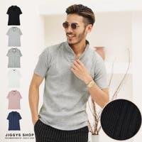 JIGGYS SHOP(ジギーズショップ)のトップス/ポロシャツ