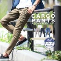 JIGGYS SHOP(ジギーズショップ)のパンツ・ズボン/カーゴパンツ