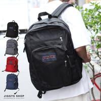 JIGGYS SHOP(ジギーズショップ)のバッグ・鞄/リュック・バックパック