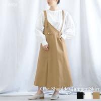 ANDJ(アンドジェイ)のワンピース・ドレス/サロペット