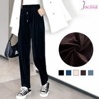 JOCOSA(ジョコサ)のパンツ・ズボン/テーパードパンツ