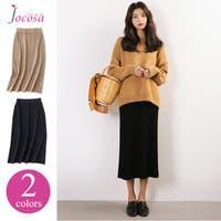 JOCOSA(ジョコサ)のスカート/ロングスカート・マキシスカート