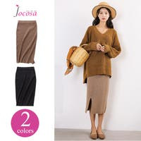 JOCOSA(ジョコサ)のスカート/タイトスカート