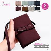 JOCOSA(ジョコサ)の財布/二つ折り財布