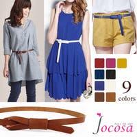 JOCOSA(ジョコサ)の小物/ベルト
