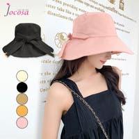 JOCOSA(ジョコサ)の帽子/ハット