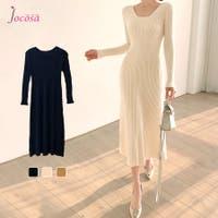 JOCOSA(ジョコサ)のワンピース・ドレス/ニットワンピース