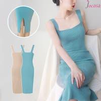 JOCOSA(ジョコサ)のワンピース・ドレス/キャミワンピース