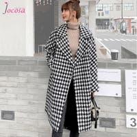 JOCOSA(ジョコサ)のアウター(コート・ジャケットなど)/ロングコート