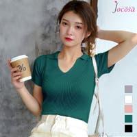JOCOSA(ジョコサ)のトップス/ニット・セーター