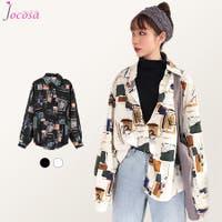 JOCOSA(ジョコサ)のトップス/シャツ