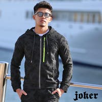 JOKER(ジョーカー)のトップス/パーカー