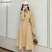 JS FASHION(ジェーエスファッション)のワンピース・ドレス/シャツワンピース