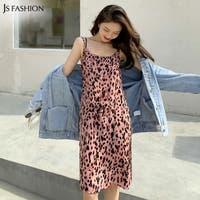 JS FASHION(ジェーエスファッション)のワンピース・ドレス/キャミワンピース
