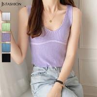 JS FASHION(ジェーエスファッション)のトップス/タンクトップ