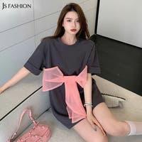 JS FASHION(ジェーエスファッション)のトップス/Tシャツ