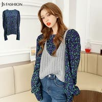 JS FASHION(ジェーエスファッション)のトップス/ブラウス