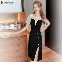 JS FASHION(ジェーエスファッション)のワンピース・ドレス/ドレス