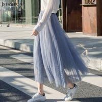 JS FASHION(ジェーエスファッション)のスカート/ロングスカート・マキシスカート