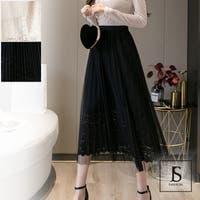 JS FASHION(ジェーエスファッション)のスカート/プリーツスカート