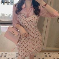 JS FASHION(ジェーエスファッション)のワンピース・ドレス/ワンピース・ドレスセットアップ