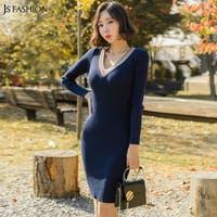 JS FASHION(ジェーエスファッション)のワンピース・ドレス/ニットワンピース