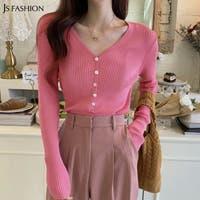JS FASHION(ジェーエスファッション)のトップス/ニット・セーター