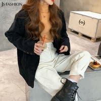 JS FASHION(ジェーエスファッション)のアウター(コート・ジャケットなど)/ブルゾン
